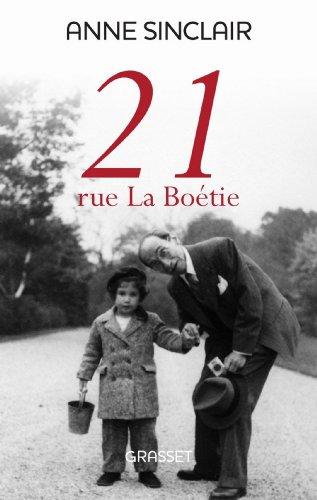 21 rue La Boétie (Documents Français)