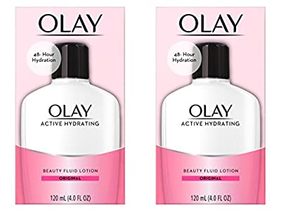 Face Moisturizer by Olay
