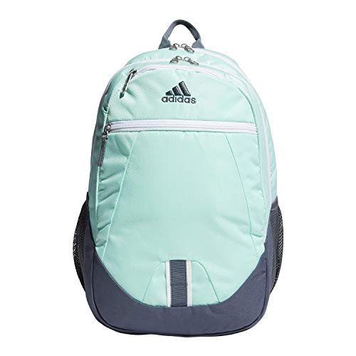adidas Unisex Foundation Backpack, Clear...
