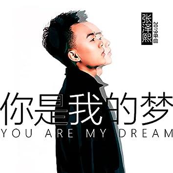 你是我的夢