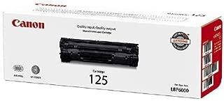Canon 3484B001AA OEM Toner - (CRG-125) imageCLASS LBP6000 MF3010 Toner OEM