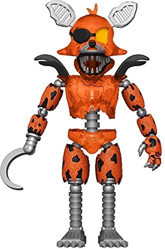 Funko 56185 Action Figure FNAF Dreadbear- Grim Foxy