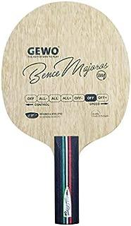 GEWO Bence Majoros Off Fl Table Tennis Blade