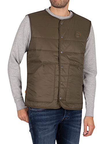 Timberland Mount REDINGTON CLS Quilted Gilet M