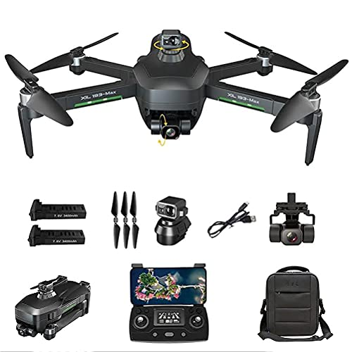 GPS Drohne mit 3 Achsen Gimbal,GPS...