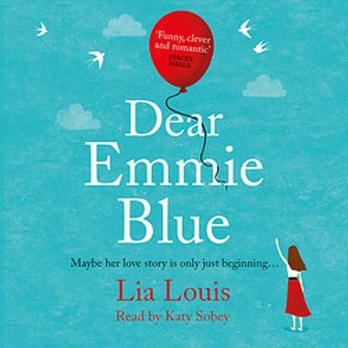 Dear Emmie Blue Titelbild