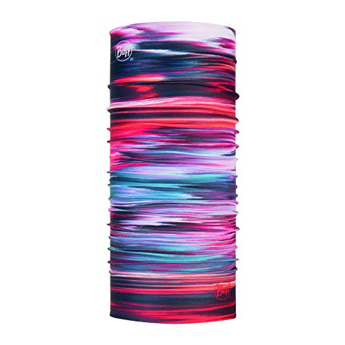 Buff Erwachsene Coolnet Uv+ Multifunktionstuch, Moonbow Multi, One Size