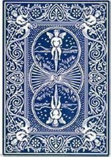 Baraja Svengali para Trucos de Magia - Cartas con Reverso ...