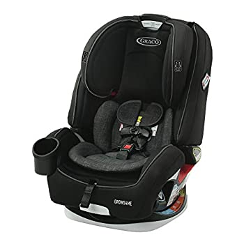 Graco Grows4Me 4 in 1 Car Seat Infant to Toddler Car Seat with 4 Modes West Point