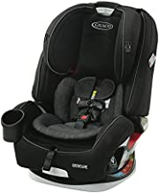 Graco Grows4Me 4 in 1 Car Seat, Infant to Toddler Car Seat with 4 Modes, West Point