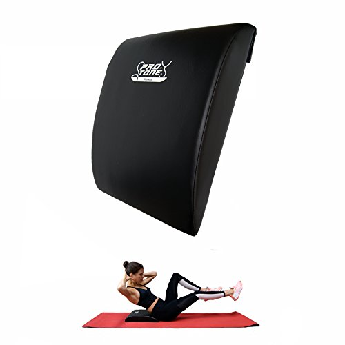 PROTONE ABDOMINAL Almohadilla / Sit Up Almohadilla de apoyo / abdominal esterilla