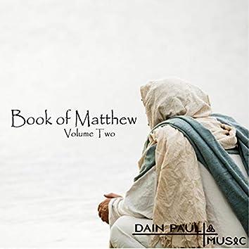 Book of Matthew V.2