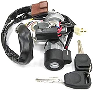 LAND ROVER DISCOVERY 1 1994-1999 IGNITION SWITCH STEERING CO