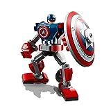 Immagine 2 lego super heroes marvel avengers