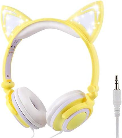 Top 10 Best yellow headset