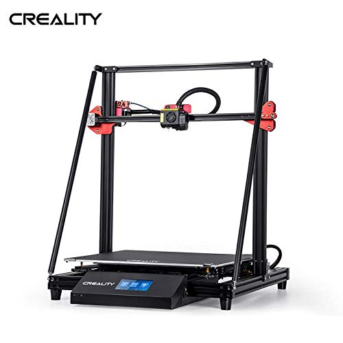 Creality3D CR-10 Max 3D printer by technologyoutlet