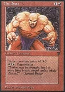 Best the brute mtg Reviews
