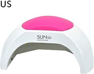 liumiKK SUN2C 48W Nail Lamp UV Lamp SUN2 Nail Dryer for UVLED Gel Nail Dryer Infrared Sensor Timer Settings Manicure Machine LED Curing Lamp Light