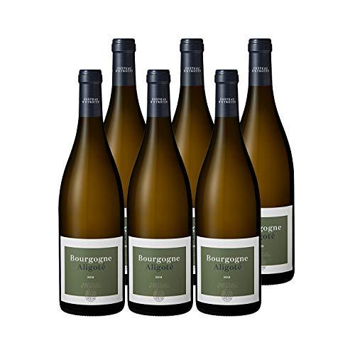 Bourgogne Aligoté Blanc 2018 - Château d'Etroyes -...