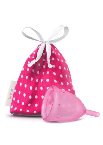 Ladycup – Pinkcup – klein