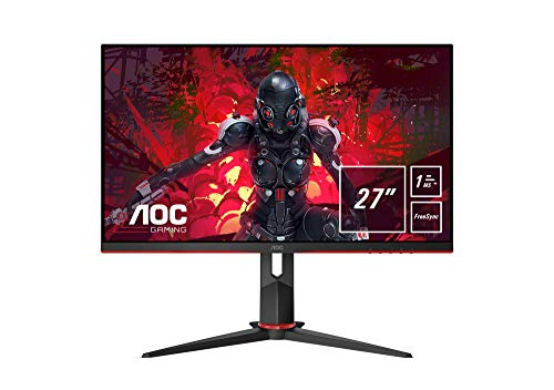 AOC 27G2U5/BK - Monitor Gaming de 27' Full HD...