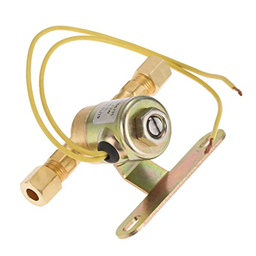 Replacement Part for M.C 4040 Solenoid Valve for Aprilaire A2012-S150 A2012-S118 B2035-S2 B2035-S5 Humidifier Parts