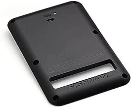 Fishman Fluence Rechargeable Battery Pack for Strat, Black