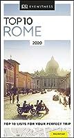 DK Eyewitness Top 10 Rome (2020) (Travel Guide)