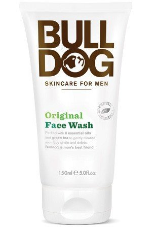 Bulldog Original Face Wash 150ml (Pack of 2) by Bulldog