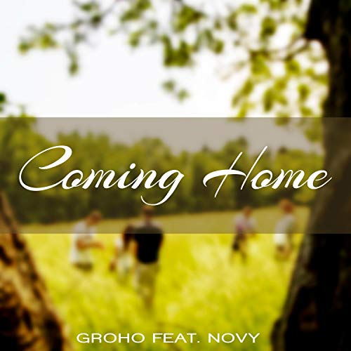 Coming Home (feat. Novy)