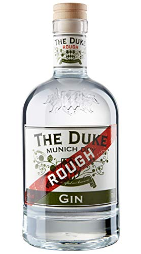 The Duke Rough Gin (1 x 0.7 l)