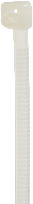 Standard Duty Standard Kabelbinder, 50lbs Zugfestigkeit, 2–1 20,3 cm Bundle Durchmesser, 0,5 cm Breite, 20,3 cm L&au ;nge, natur (1000 St&uu ;ck) B00CTUWE0S | Zahlreiche In Vielfalt