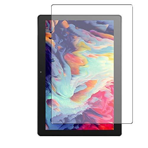 Vaxson - 3 pellicole protettive per display per tablet Dragon Touch da 10,1', Notepad K10 Note Pad, senza bolle, in TPU, non in vetro temperato