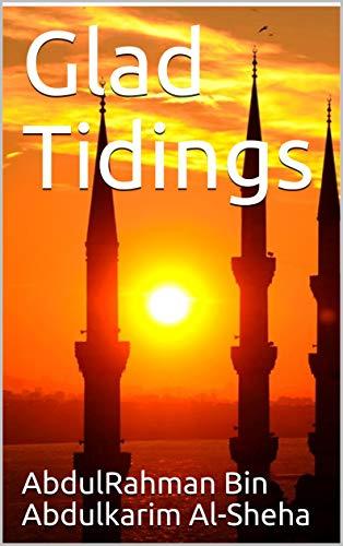 Glad Tidings (English Edition)