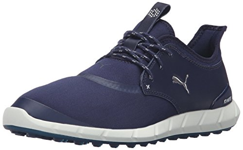 PUMA Men's Ignite Spikeless Sport Golf Shoe