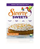 Swerve Sweets, Vanilla Cake Mix, 11.4 Oz