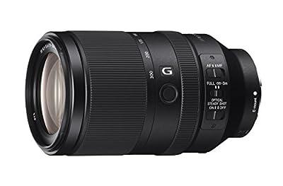 Sony FE 70-300mm SEL70300G F4.5-5.6 G OSS Lens from Sony