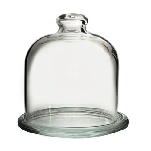 Asekible - Cristal con Tapa pasabahce