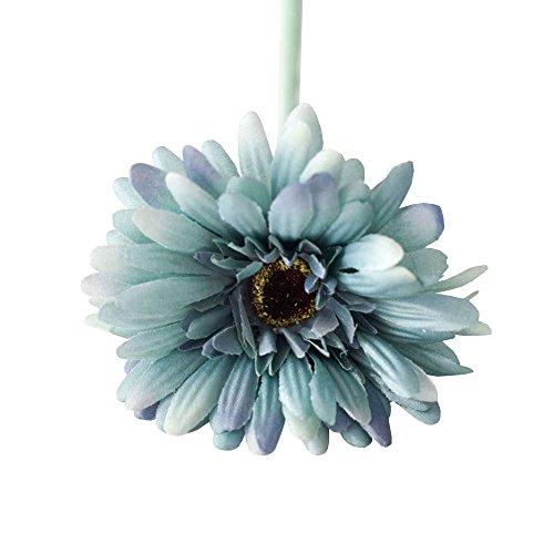 Jia Hu Einzelne künstliche Blume -...