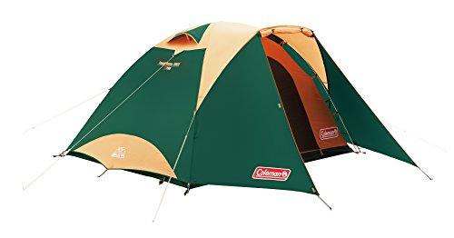 コールマン(Coleman) テント タフドーム 3025 スタートパッケージ グリーン 4〜5人用 2000027279