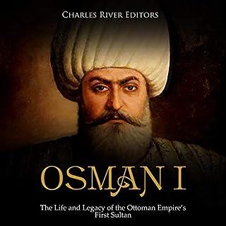 Osman I cover art