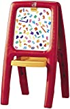 Step2 Easel for Two | Kids Double-Sided Art Easel...