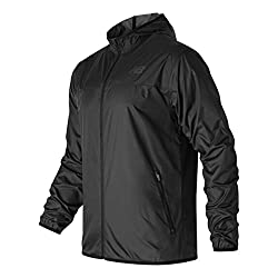 New Balance Mens Windcheater Jacket