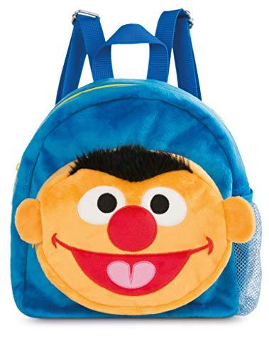 NICI 43518 Kindergarten-Tasche Ernie, Blau