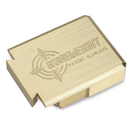 SNAREWEIGHT #5 Trommelton-Kontrolldämpfer, das Original, hergestellt in den USA