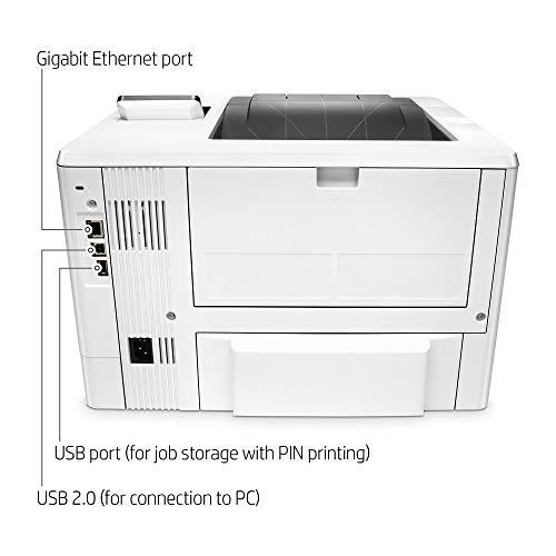 HP Laserjet Pro M501dn (J8H61A) Photo #12