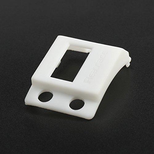KINGDUO Realacc Rx5808 Integrierbarer Cover Diversity Receiver Decken Zwei Löcher Für Fatshark Brille