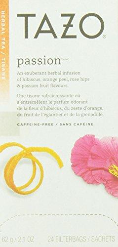 Tazo&Reg Passion Tea, Filter Bags (24-Pc.)