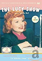 Lucy Show 6 [DVD]