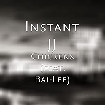 Chickens (feat. Bai-Lee)